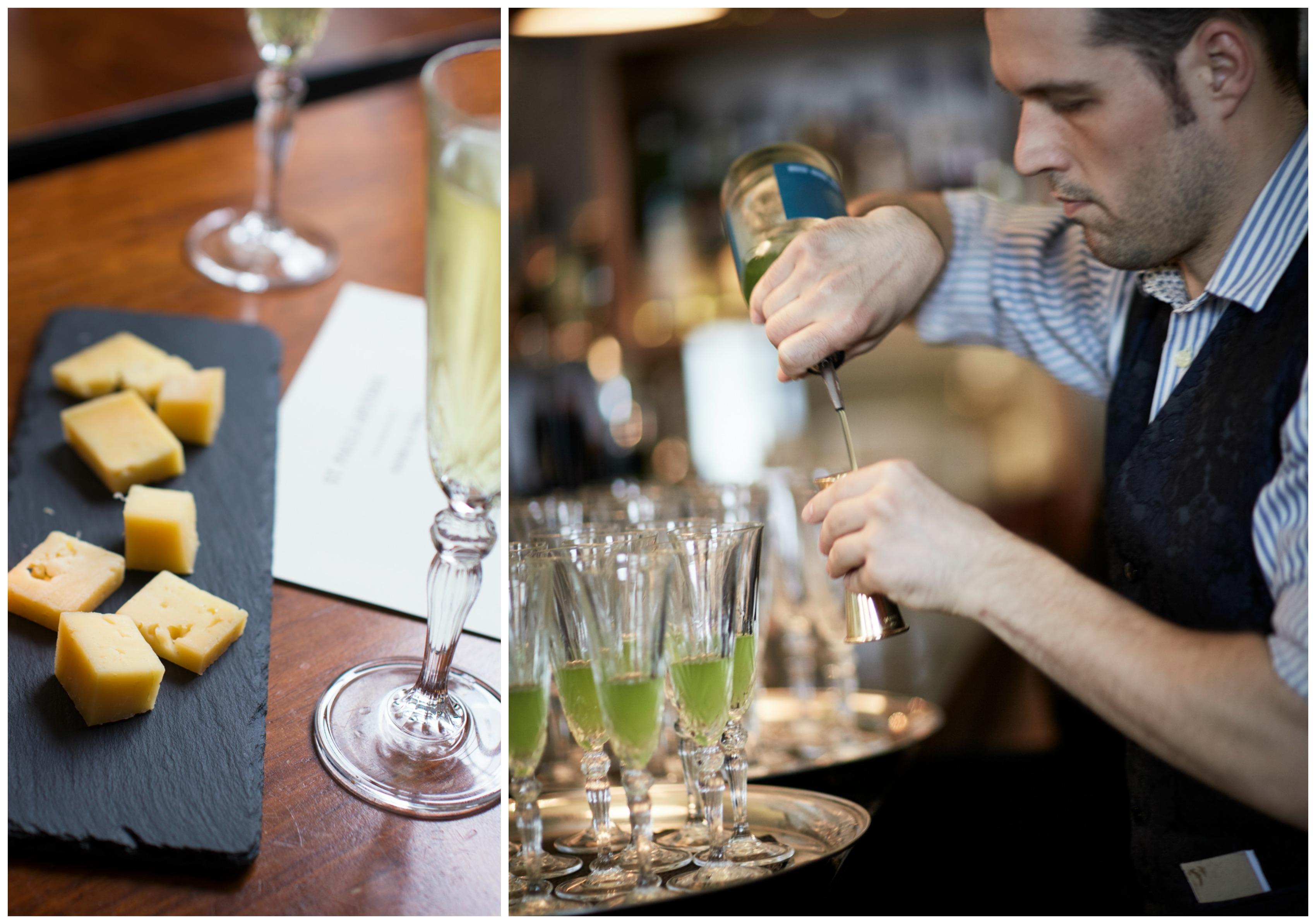 bartender njord gin