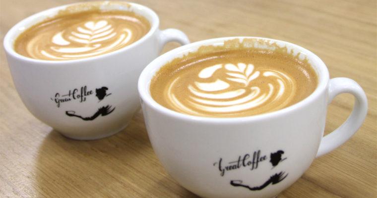 Kaffe med historie