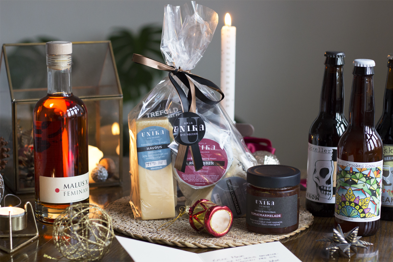 En julegave fra Arla Unikas nye webshop